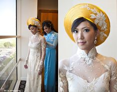 villa wedding photography by kim le photography