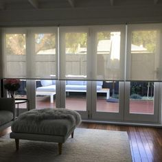 DIY window coverings for Wide Windows and Sliding or Bifold Doors. Our Linked Roller Blinds give you flexibility and are the perfect solution for Large Windows and Sliding Doors. Blinds For Bifold Doors, Sliding Doors, Door Roller Blinds, Window Coverings, Window Treatments, Stacker Doors, Electric Blinds, Blinds Online, Curtains With Blinds