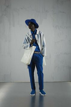 Glamournarcotico_Shop_and_trends_blue_menswear_fashion_style by CharlieNarcotic, via Flickr