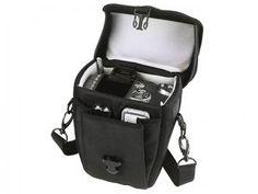 Bolsa para Câmera Lowepro - Rezo TLZ 20