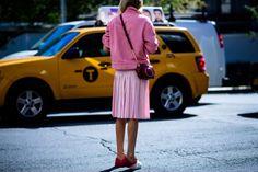 Camille Charrière   New York City via Le 21ème