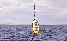 """КОНЦЕРТ ПОД НАЗВАНИЕМ """"ПОНТУН РУЛИТ"""" День добрый рыболовной братии! С 1 июля разрешено рыбачить с лодки, и мы с товарищем решили открыть летний сезон на озере Большое Еравное в Бурятии. Погода выдалась разноплановая..."""
