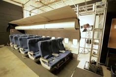 Picture This Plane Mock Up  United States / Portland, Oregon Location ID: #10071395