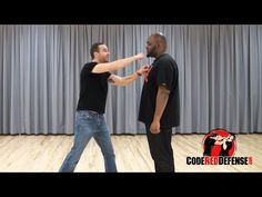 Do Not Punch in a Street Fight - YouTube