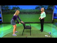 Posture Drill-What You Should Practice Today - YouTube