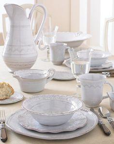 Vietri Pottery