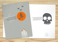 halloween cards   posted by Chad Geran @ 2:25 PM 0 Comments Links to this post