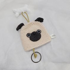「how to make amigurumi mushroom key cover」の画像検索結果 Crochet Coin Purse, Crochet Keychain, Crochet Bookmarks, Crochet Baby Mobiles, Crochet Toys, Crochet Baby Pants, Baby Blanket Crochet, Afghan Crochet Patterns, Amigurumi Patterns