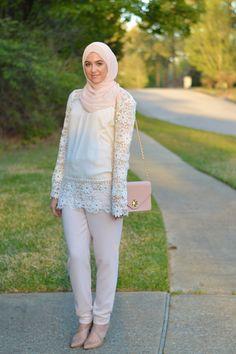 Modest Outfits, Chic Outfits, Fashion Outfits, Women's Fashion, Hijab Style, Hijab Chic, Muslim Fashion, Modest Fashion, Hijab Evening Dress