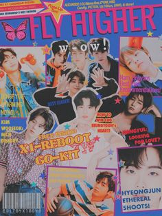 Poster Collage, Kpop Posters, Korean Art, Nct, Photo Wall, Sticker, Wallpaper, Random, Celebrities