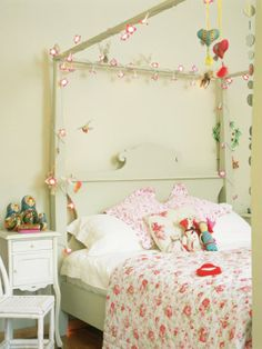 Room Themes For Girls Ideas