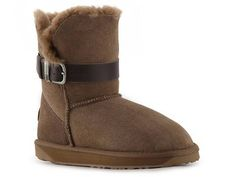 I'm going to need boots now that I live in the North again...    Emu Angels Shearling Lined Boot Boots Women's Shoes - DSW