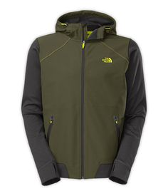 ff6c9f10939d Get ready to crush your new years resolutions in the men s Ultra Kilowatt  Jacket to help