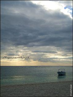 Mauritius Beach: Flic en Flac