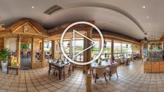 Das Thai Restaurant Siam in Westerland Siam, 360 Grad, Thai Restaurant