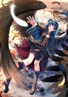 Swordsouls,Anime Art,Аниме арт, Аниме-арт,Anime,Аниме,Tsushima Yoshiko,Love…