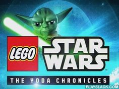 LEGO Star Wars: The New Yoda Chronicles  Android Game - playslack.com , compete dissimilar mini-games and appoint your destiny in popular Star Wars universe.  appoint your side in a conflict between Sith and Jedi in this Android game. overpower the galaxy or battle for liberation. finish leader Yoda's or Darth Vader's work. Go to dissimilar planets and act in space combats. battle using lightsabers. Jump through caves. You'll have no time to be bored regardless of what side you appoint.