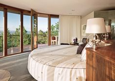 Modern Bedroom by Emily Summers Design Associates and Emily Summers Design Associates in Colorado Springs, Colorado