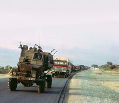 Army Day, Defence Force, South Africa, Monster Trucks, African, Military, War, History, Historia