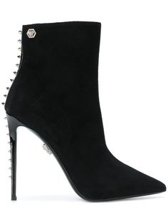 PHILIPP PLEIN Christy ankle boots. #philippplein #shoes #