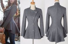 Blazer moulet – DIY – molde, corte e costura – Marlene Mukai