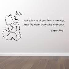 peter plys citater ledelse De 138 bedste billeder fra Peter plys   Pooh bear, Winnie the pooh  peter plys citater ledelse