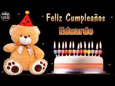 Happy Birthday In Spanish, Happy Birthday Angel, Happy Birthday Cake Photo, Happy Birthday Video, Birthday Qoutes, Christmas Ornaments, Holiday Decor, Instagram, Youtube