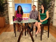 Skinny Fiber on The Balancing (Lifetime TV) at 7:00 AM EST on January 22, 2014. See Skinny Fiber Results and watch members share real life t...