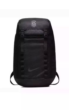 a646d47328b7 NIKE Kyrie Irvine Uncle Drew Basketball Backpack Black BA5449-010 NWT  Nike   Backpack