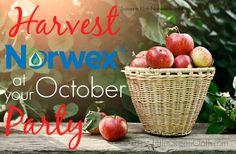 Harvest Free Norwex
