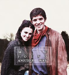 Merlin and Morgana (Mergana) Official Facebook Page https://www.facebook.com/pages/Merlin-and-Morgana-Mergana/349350695095734