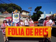 LIONS CLUBE DE ITAPETININGA: 54ª Convenção DLC2 - AL 2014-2015