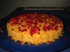 Enkelten kakku - Kotikokki.net - reseptit