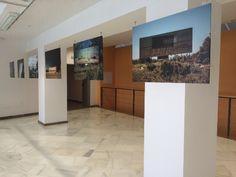 CONTEMPORARTE 2014. De 18 de febrero a  6 de marzo de 2015. Exposición de las fotografías ganadoras del certamen Contemporarte 2014, plataforma de lanzamiento de artistas pertenecientes a la comunidad universitaria andaluza. http://culturauhu.wix.com/contemporarte. #Contemporarte #BibUpo