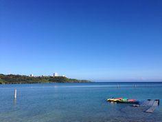 Relax in Okinawa