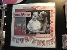 Brand New Imaginisce Love You More Collection - Scrapbook.com