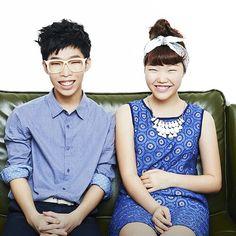 Akdong Musician Love them! !!!