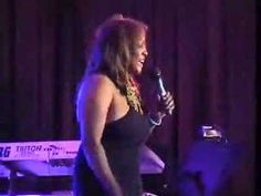 "Mary Wilson Performing ""Someday We Will Be Together"""