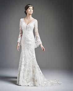 Hihat tulivat takaisin - via Häämuoti 2016 - Häät-lehden digilehti #wedding #bridal #coupon code nicesup123 gets 25% off at  Skinception.com