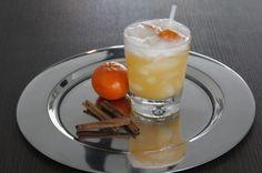 Mandarine Sour