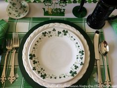 27 of The Greatest St. Patrick\'s Day DIY Home Decorations   Saints ...