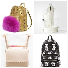 mcm adidas etsy marc jacobs backpacks