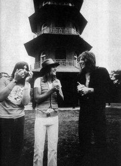 Emerson, Lake & Palmer Uk Music, Music Icon, Rap, Grunge, Greg Lake, Emerson Lake & Palmer, Rock Radio, King Crimson, Peter Gabriel
