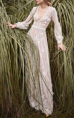 25 wunderschöne 3D Floral Applique Brautkleider - #3D #applique #brautkleider #Floral #wunderschone