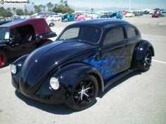 Resultado de imagen de custom vw beetle tail lights