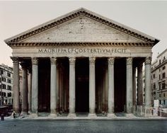 The Pantheon, Rome by JMWTurner