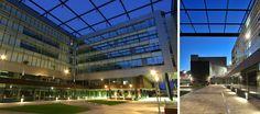 Edificio de Oficinas Alcalá 540 Fenwick Iribarren Architects Madrid, Spain