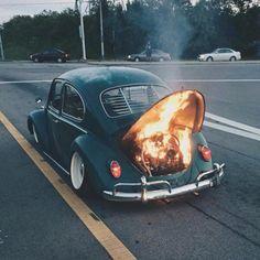 Volkswagen Beetle - The Culture of Car.