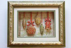 Lang ornaments  made by Kazumi Iitaka