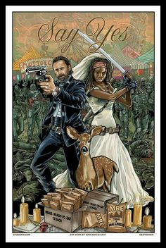 """S7E12 """"Say Yes"""" 